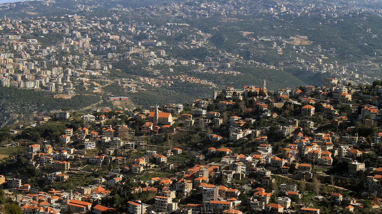 Lebanon   © Rabiem22/Flickr