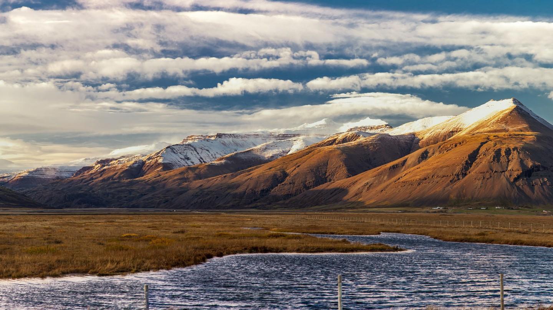 Iceland panorama | © Andrés Nieto Porras / Flickr