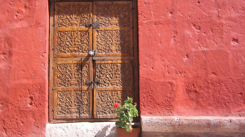 Monasterio de Santa Catalina | © Shutterstock