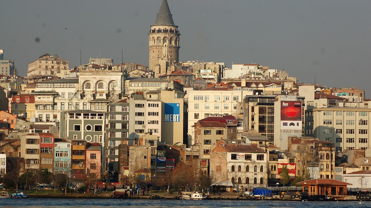 Karaköy | © Dan/Flickr