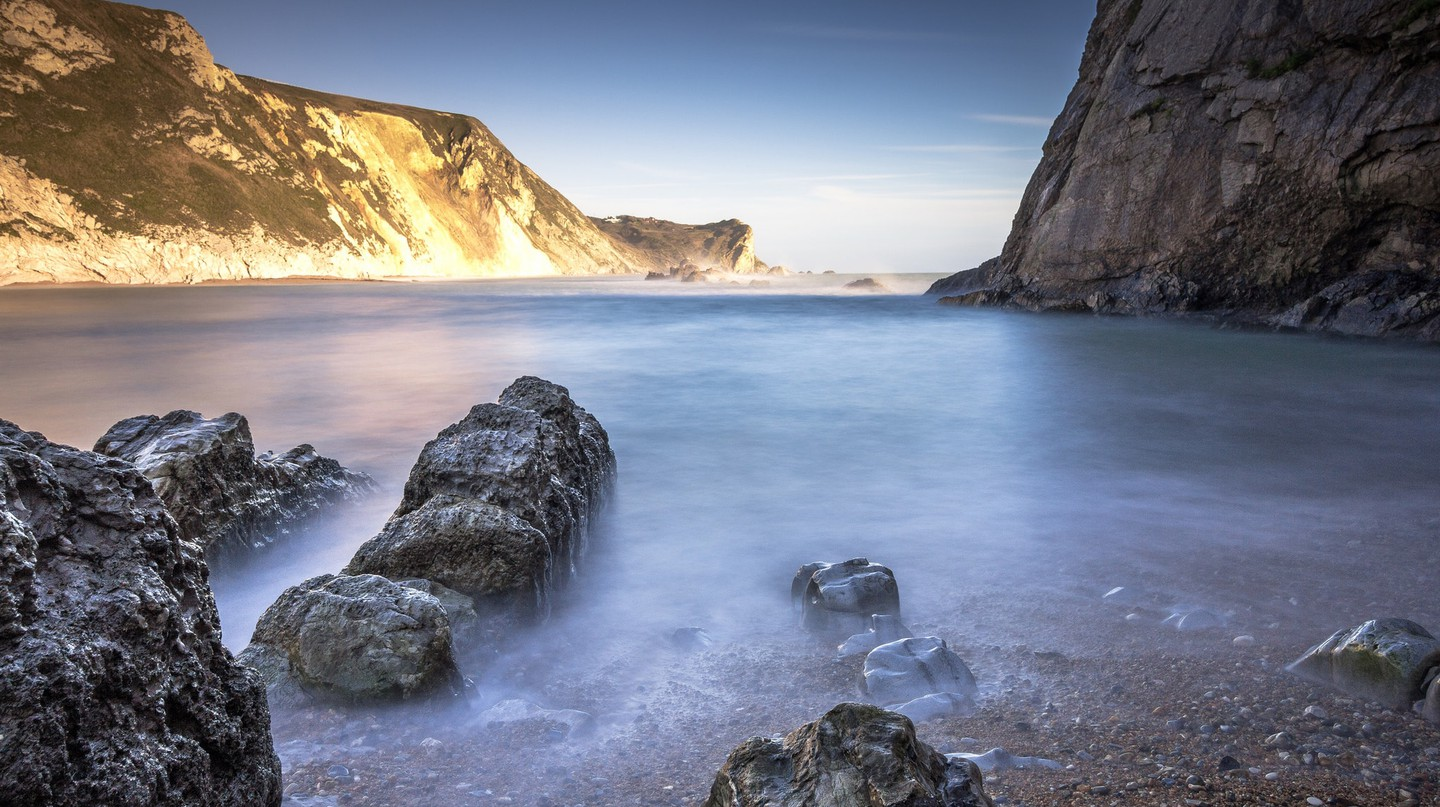 Man o' War, Dorset |  © Dan1984/flickr.
