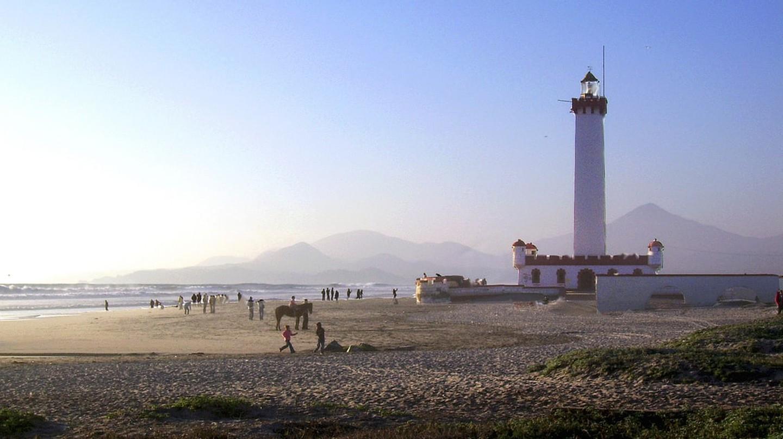La Serena Lighthouse   © Antifama / Flickr