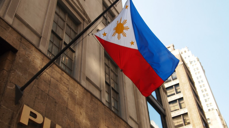 Philippine Flag | © Marlon E / Flickr