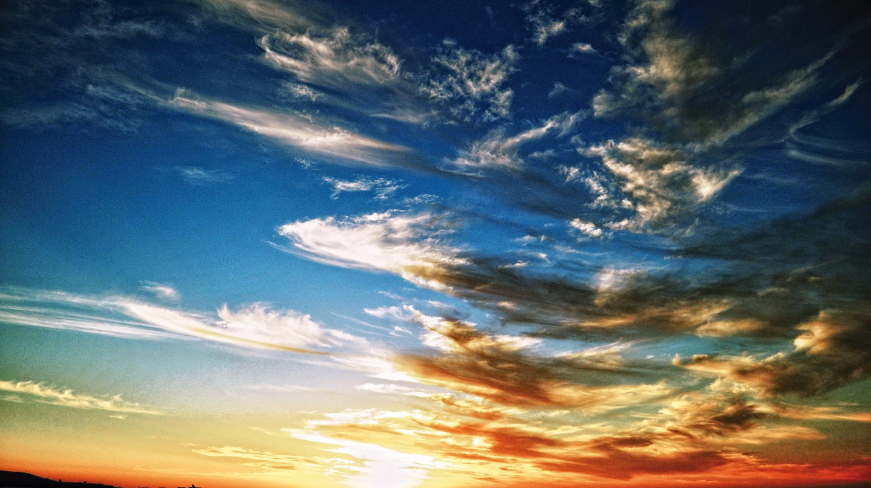 Sunset | © Sergio BR / Flickr