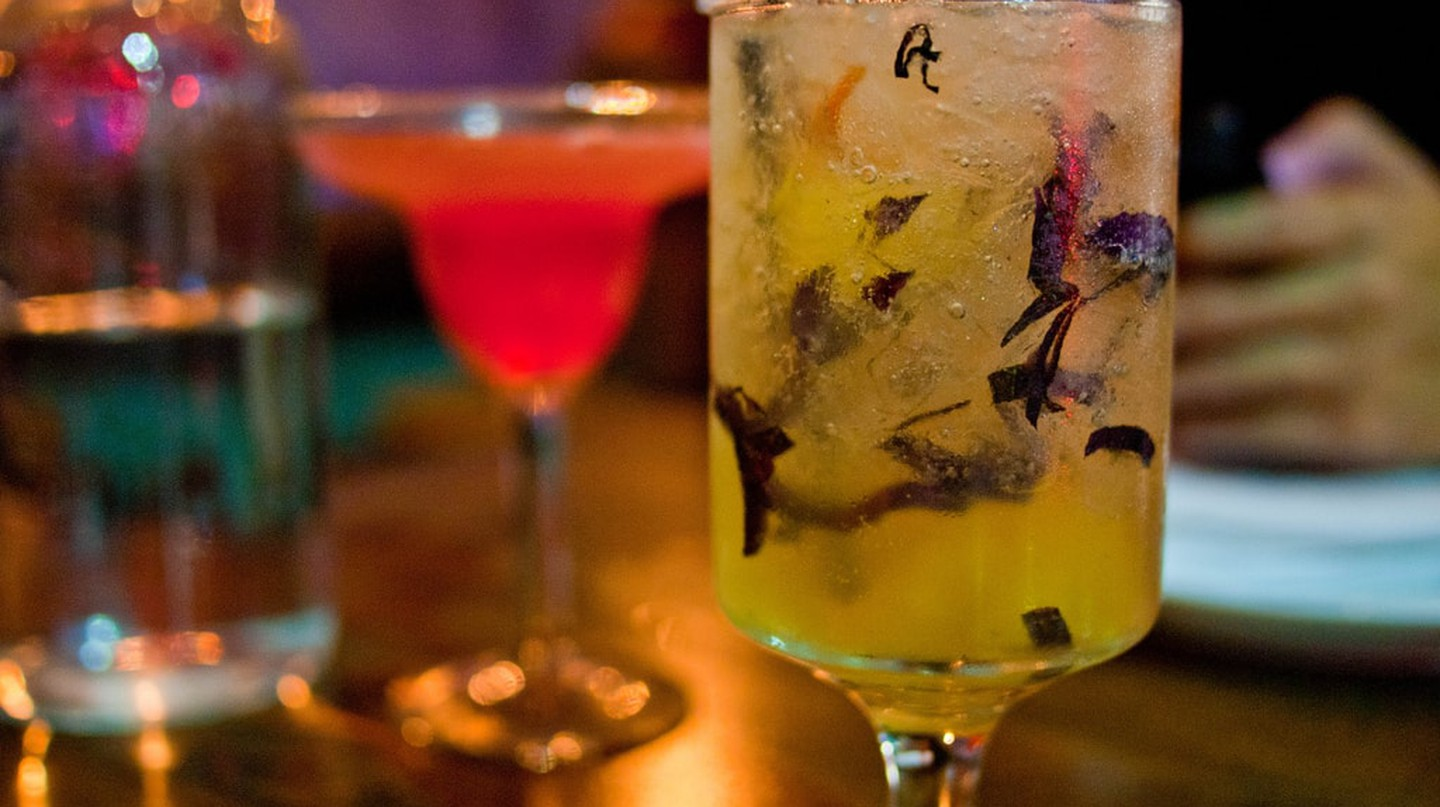 Enjoy unusual cocktails in one of Agadir's eclectic bars | © djjewelz / Flickr