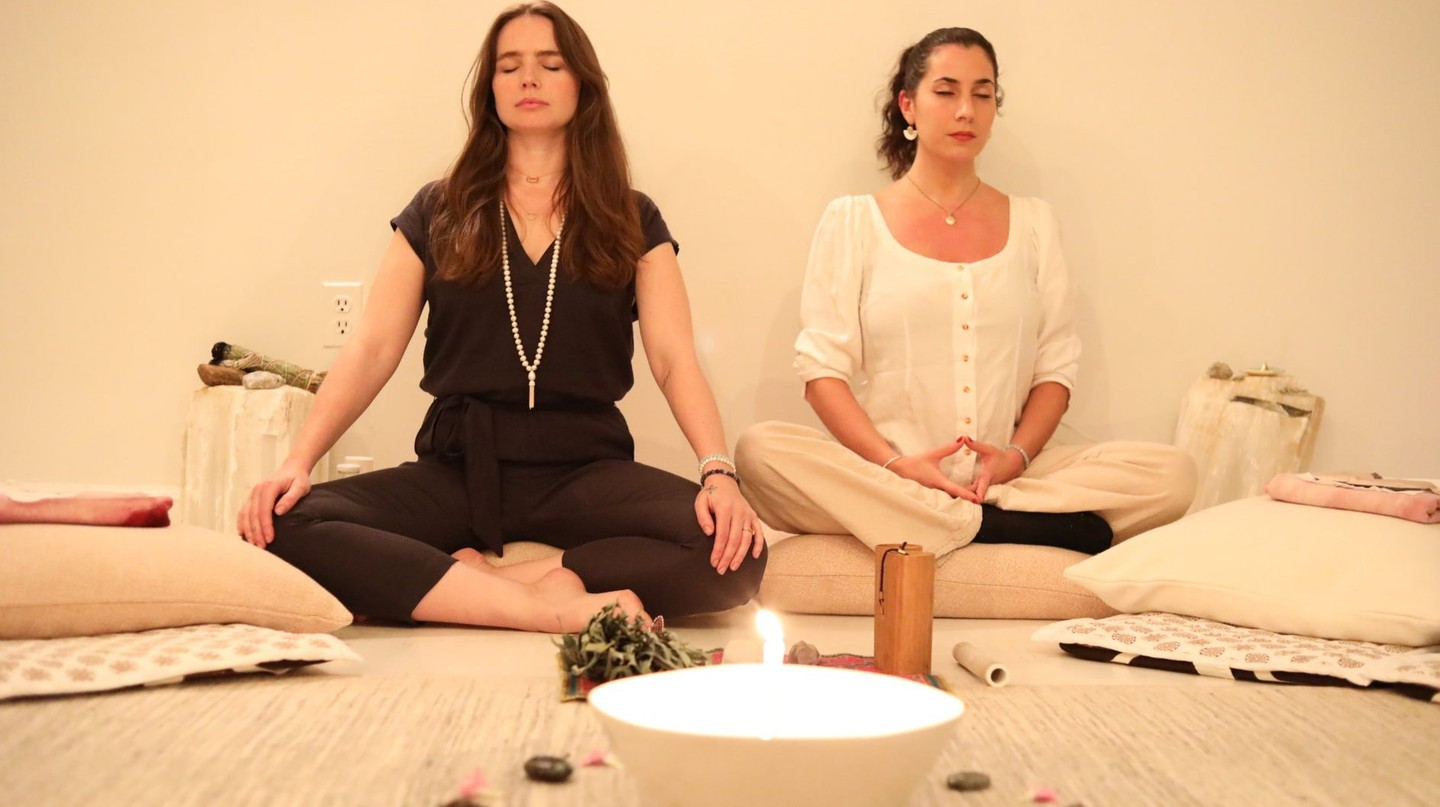 The Healing Ceremony Providing Medicine for the Soul