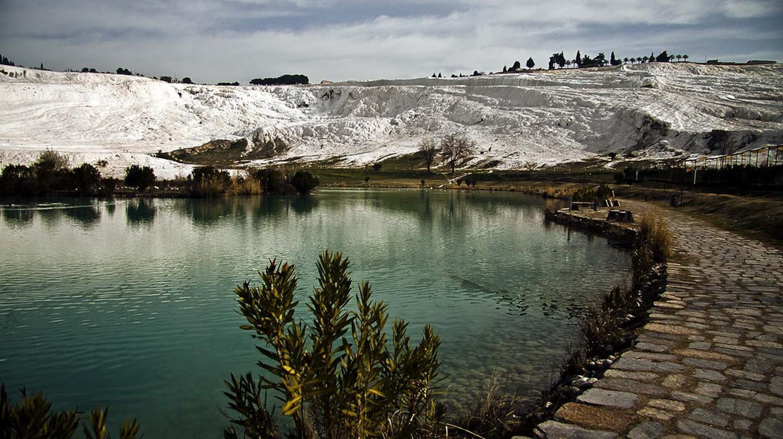 Hierapolis   © Logi H G photostream/Flickr
