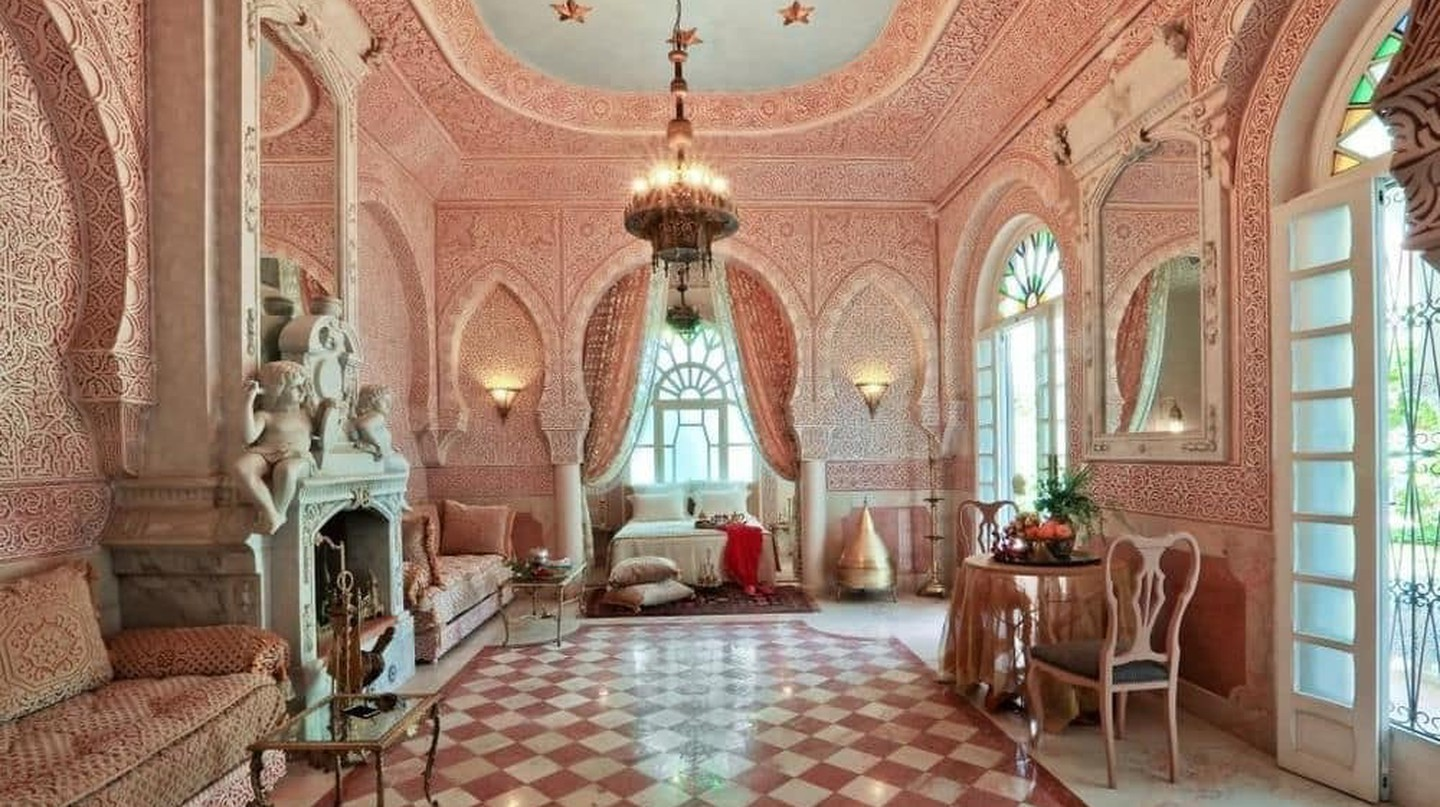 Luxury El Jadida Riad |Courtesy of Hotels.com