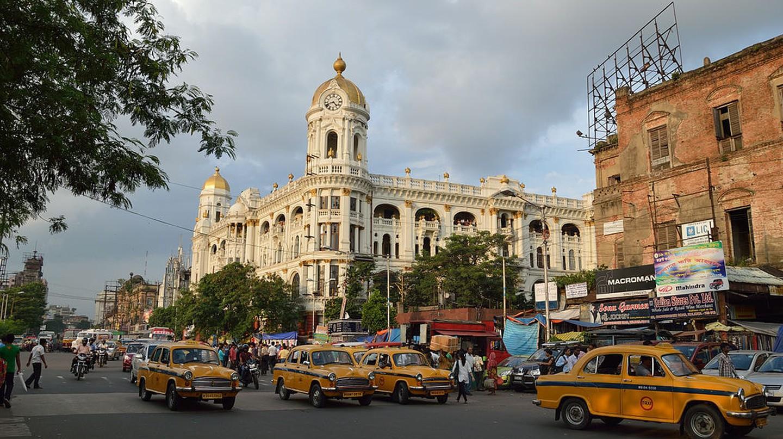 Kolkata | © Biswarup Ganguly / WikiCommons