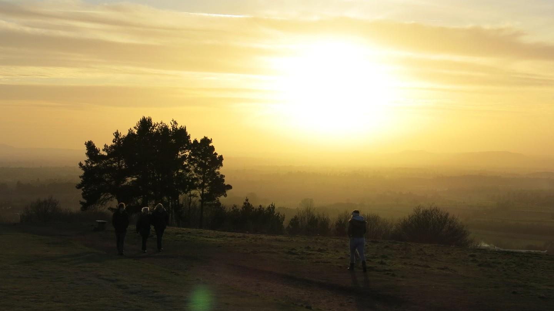 Clent Hills walk   © Simon Felton/Flickr
