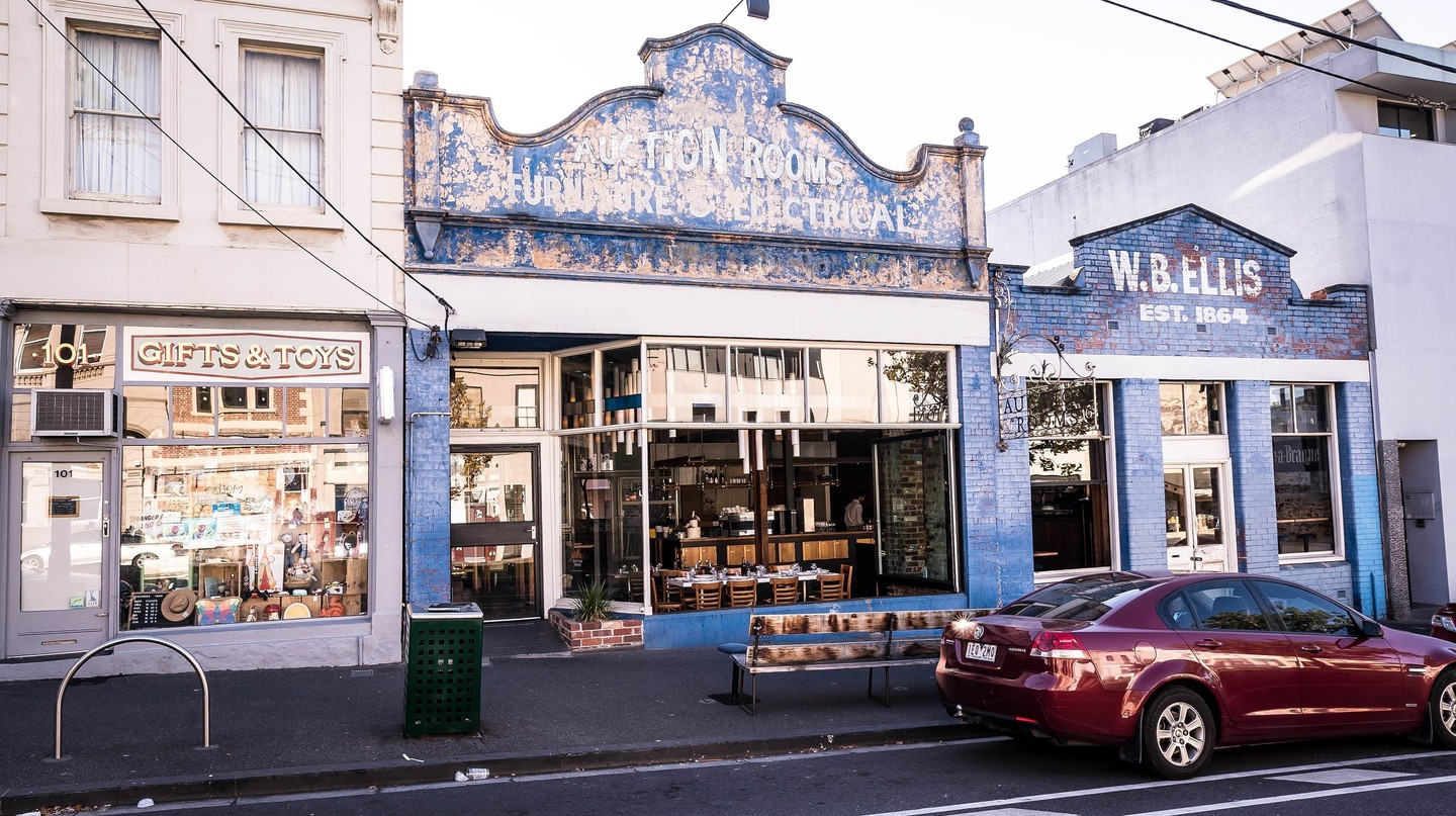 Top Things to See and Do in North Melbourne