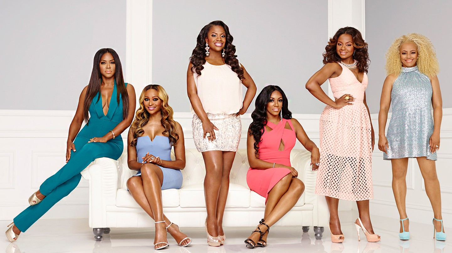 The Real Housewives of Atlanta | © True Entertainment