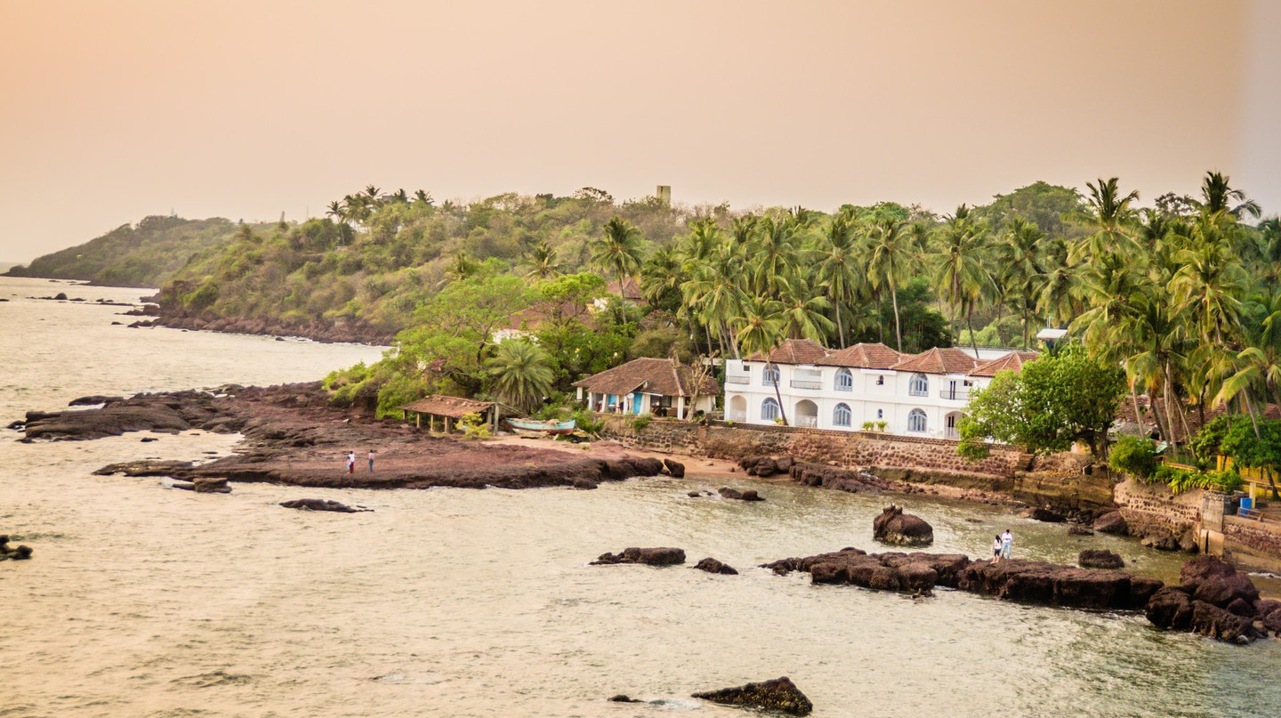 48 hours in Goa | © Ashwin Kumar/Flickr