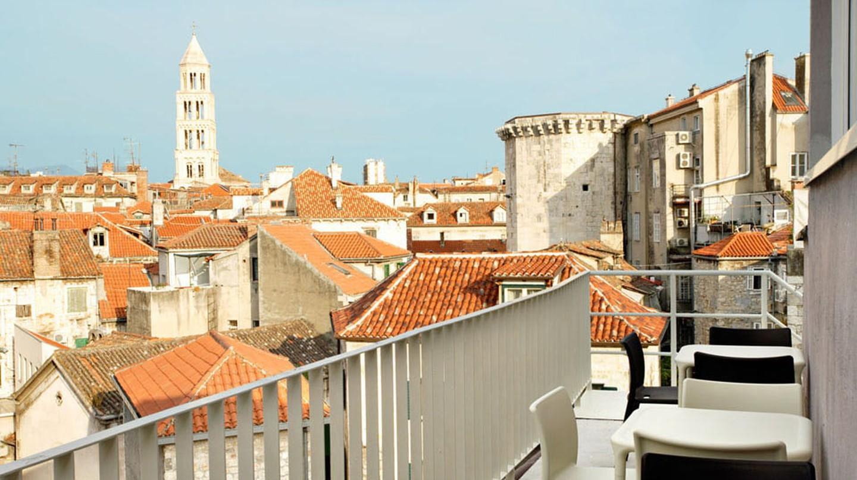 Goli&Bosi Design Hostel, Split | Courtesy of Hostelworld