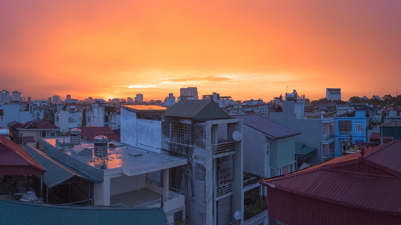 Wonderful Hanoi | © Christopher Crouzet/WikiCommons