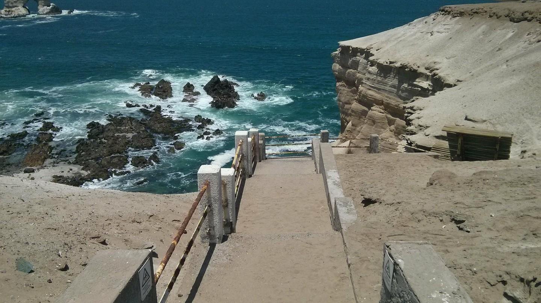 La Portada Antofagasta | Will Lees / © Culture Trip