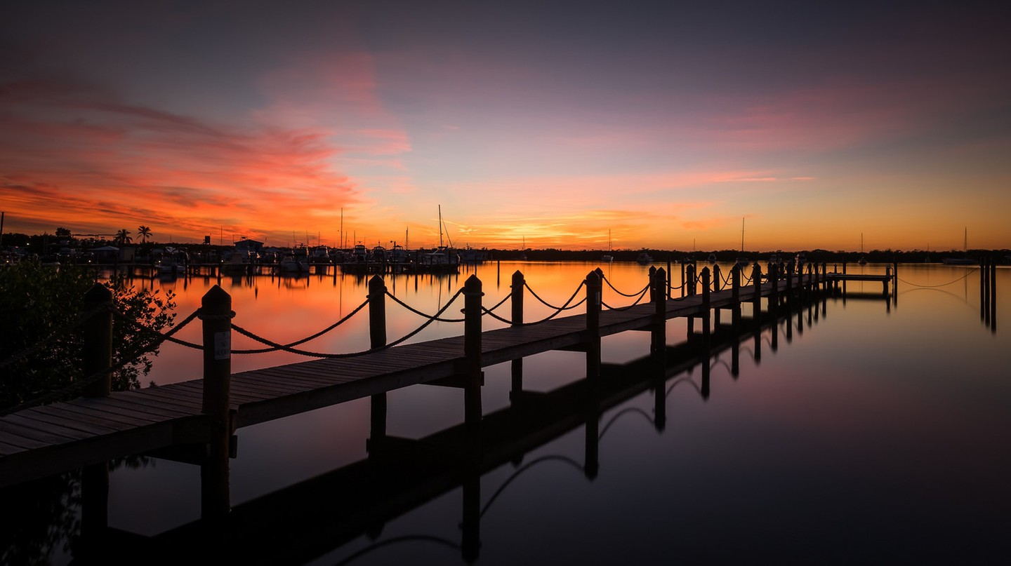 Key Largo sunset | © Giuseppe Milo / Flickr