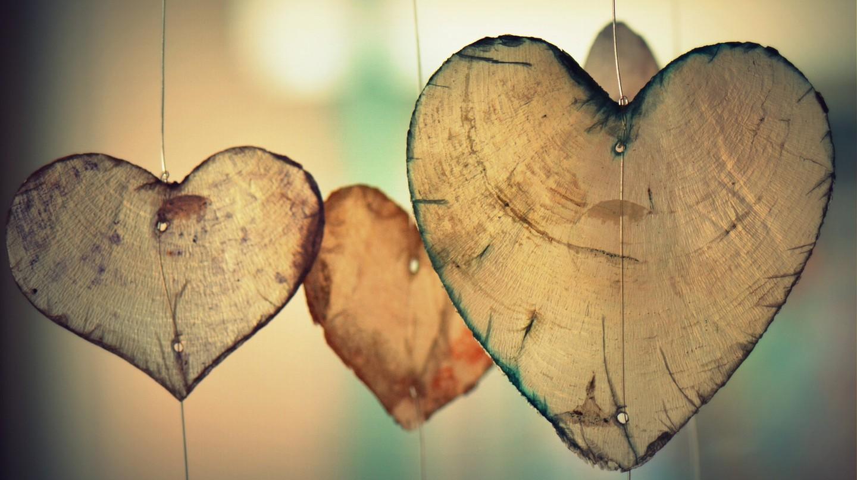 Check out the most romantic Romanian phrases   © Ben_Kerckx/ Pixabay