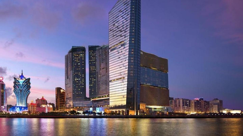 © Mandarin Oriental Macau