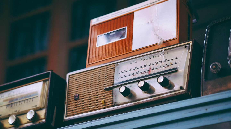 Radio | Public Domain \ Pixabay