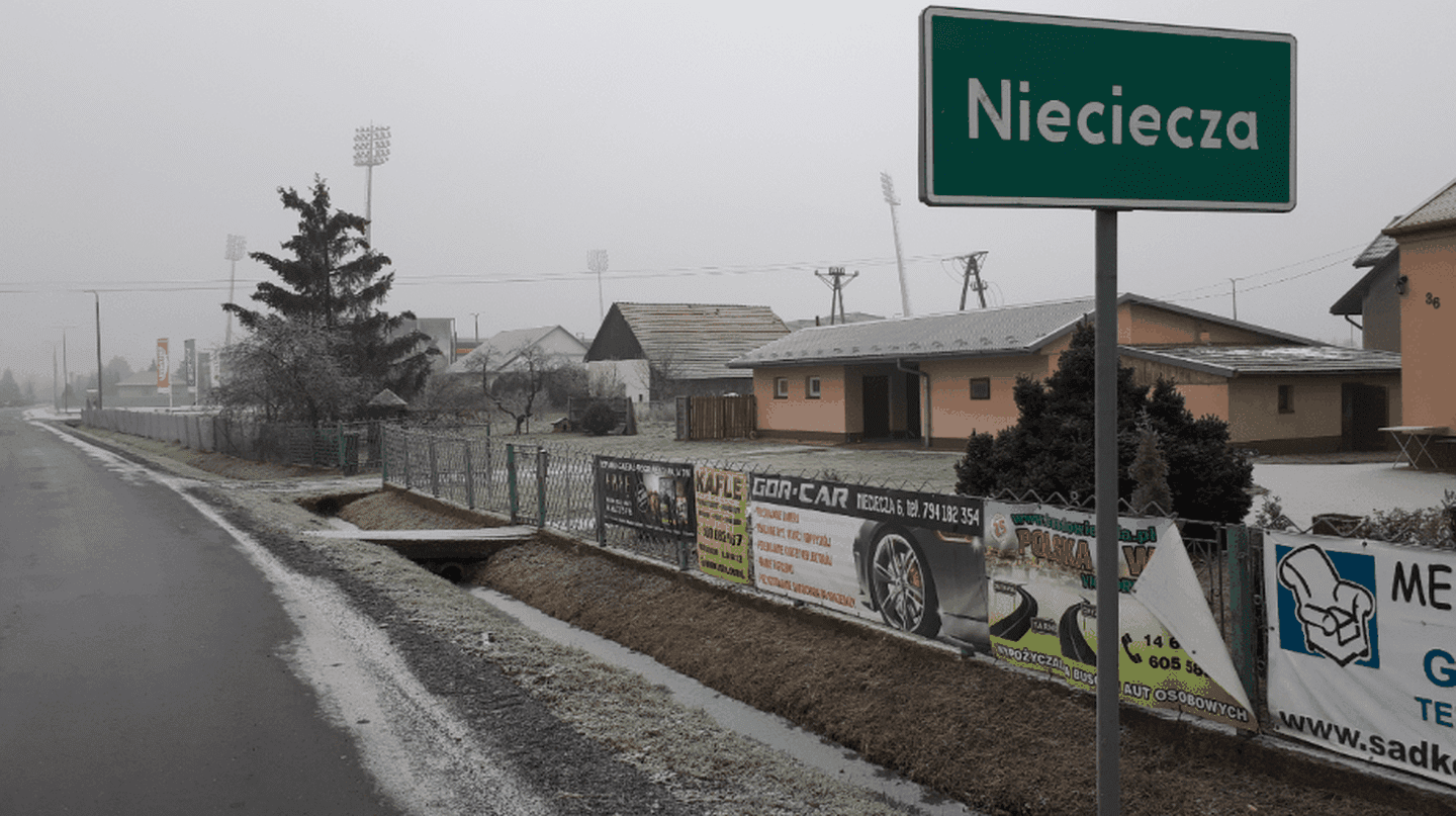 Bruk-Bet Termalica Nieciecza stadium | © Northern Irishman in Poland