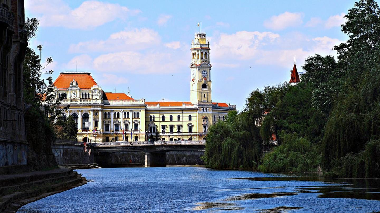 Oradea © Eugen Marculescu / Flickr