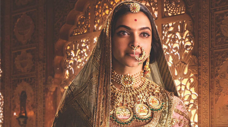 Deepika Padukone in Padmavati / © Bhansali Productions and Viacom18 Motion Pictures