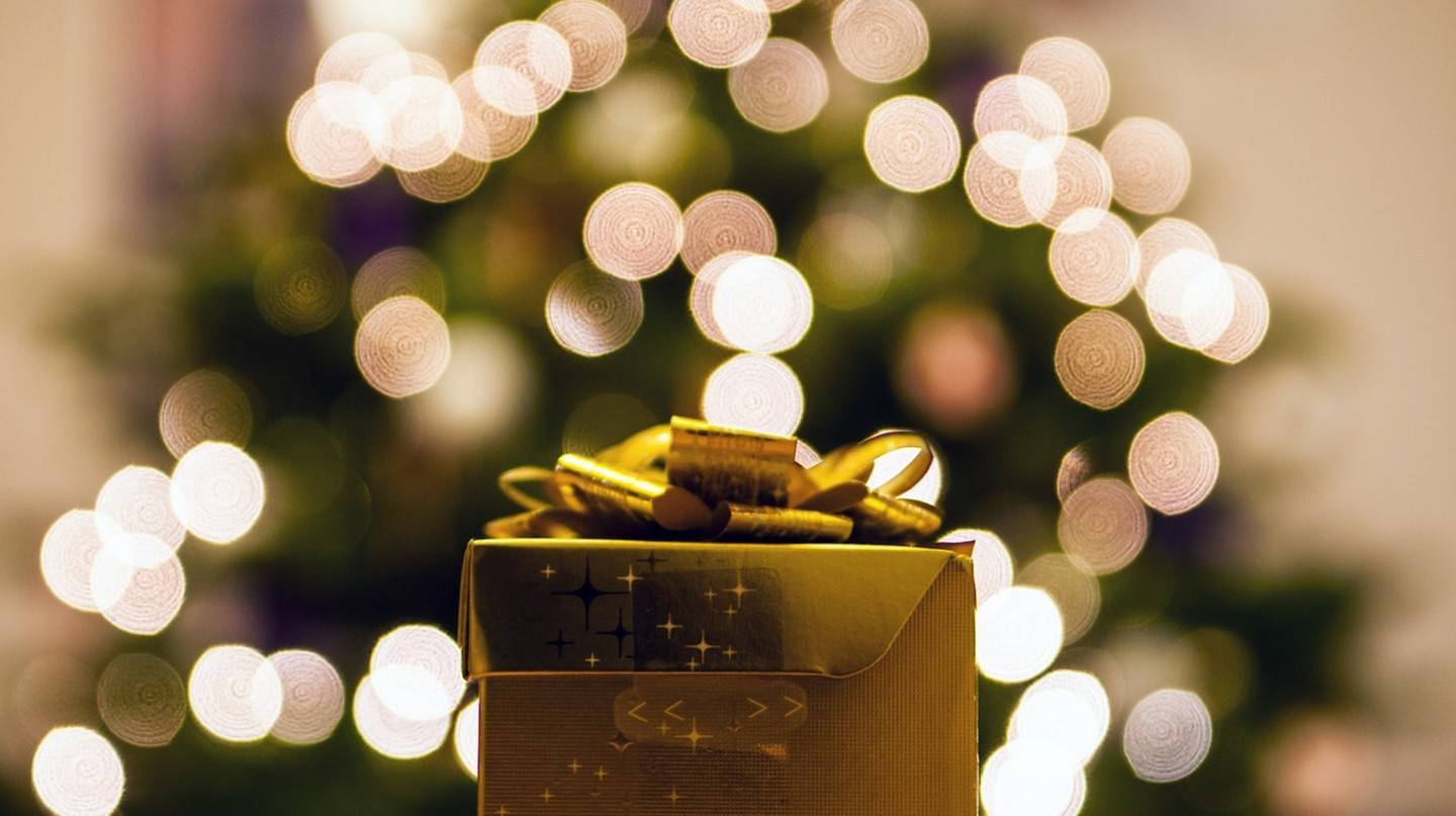 Season of gifting