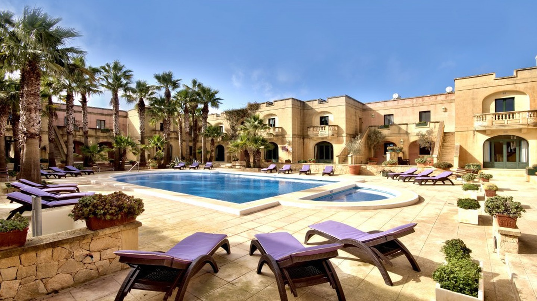 The Best Wellness Retreats in Malta