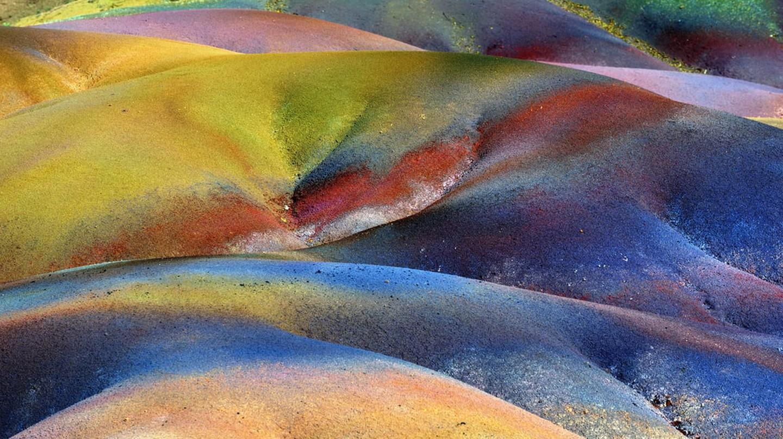 We live on a technicolor planet | © Oleg Znamenskly / Shutterstock