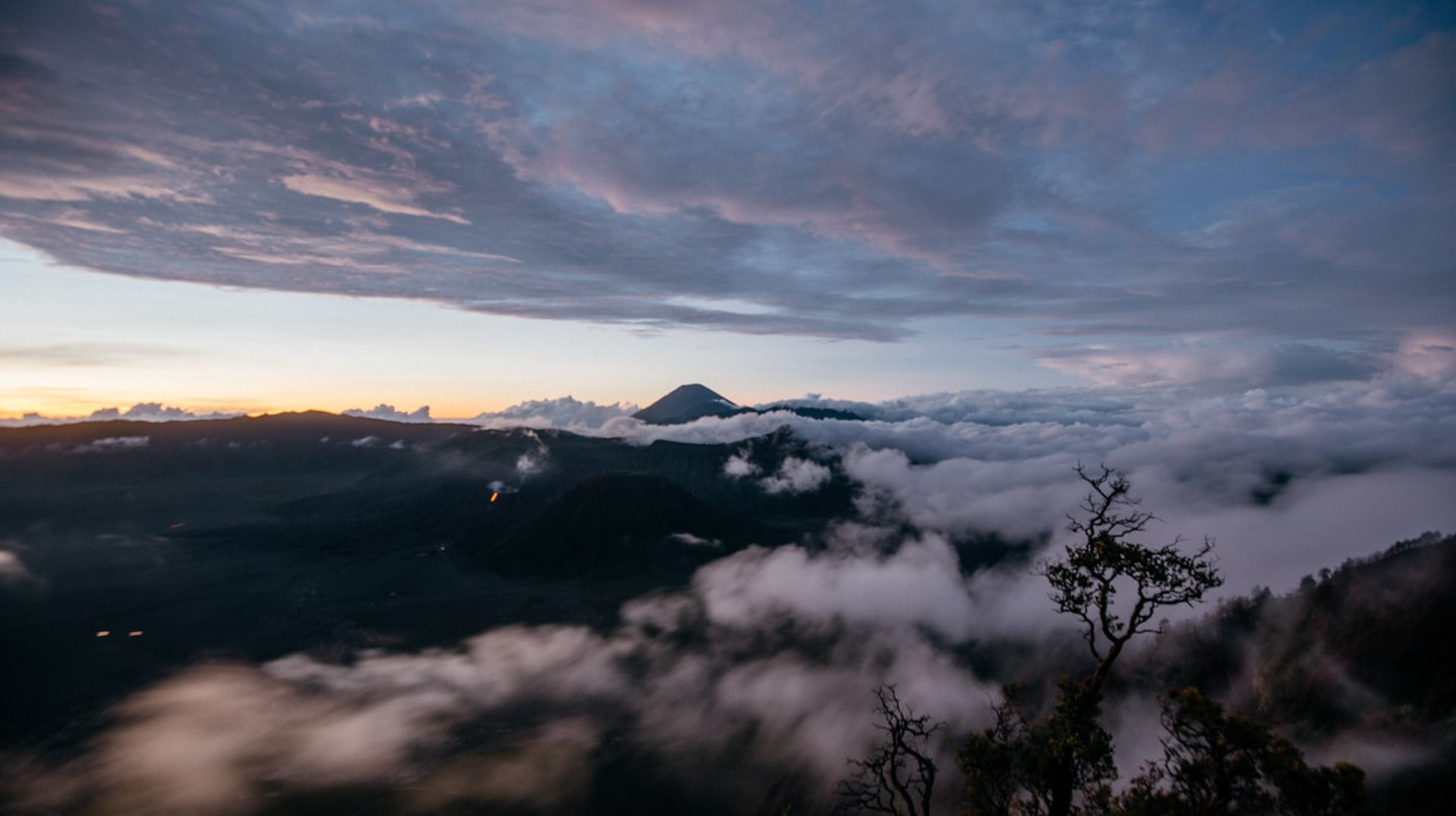 A Guide To Indonesia's Epic Mount Bromo