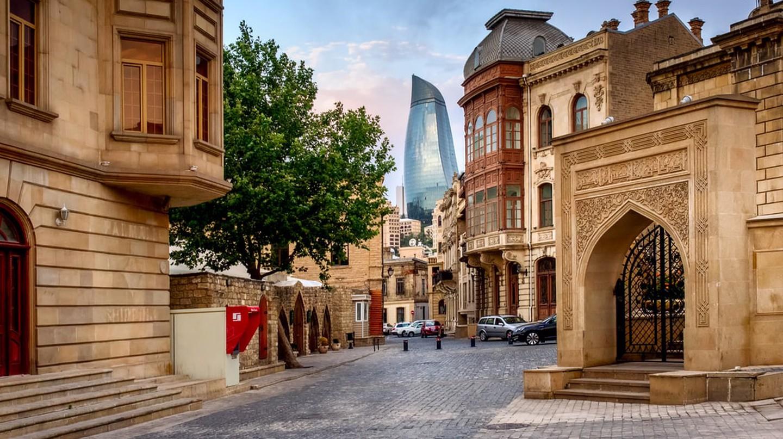 UNESCO World Heritage Site, Icheri Sheher | © liseykina/Shutterstock