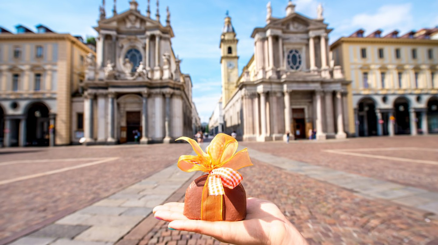 You'll Never Guess Which Town Is the Real Chocolate Capital of Europe