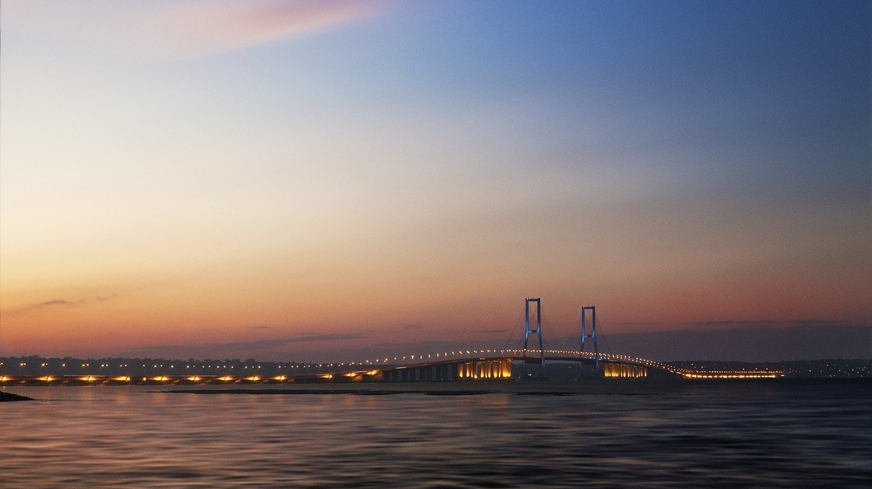 Suramadu Bridge, Surabaya, Indonesia | © farisshidqi / Pixabay