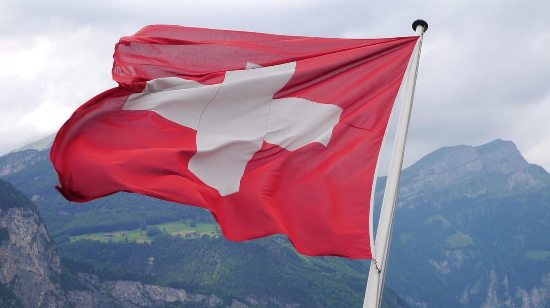 The Swiss flag   © hagu81/ Pixabay
