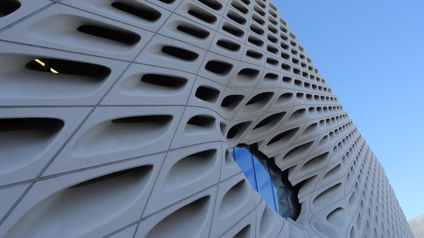 The Broad | © Sharon VanderKaay / Flickr