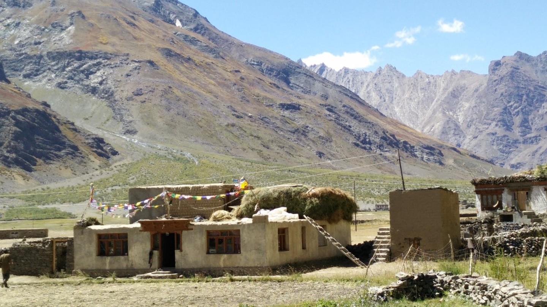 Rural isolation |© Haleli Smadar