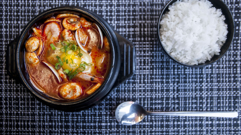A dish at Tofully | Courtesy of Tofully