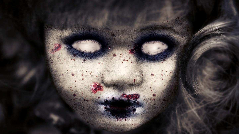 Zombie doll | © TheDigitalArtist / Pixabay