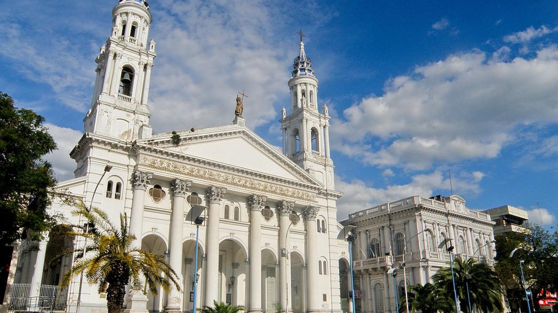 Catedral de Parana | © Mauriciocaminos/Wikipedia