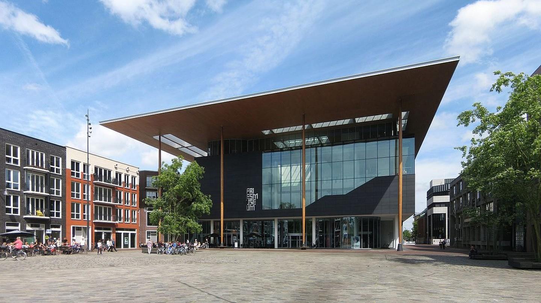 Fries Museum, Leeuwarden