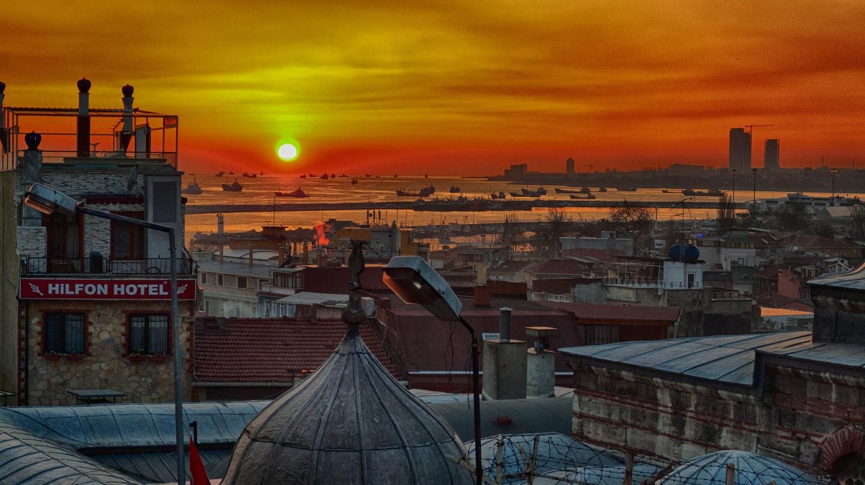 Istanbul | © Fulvio D'Alessio / Flickr