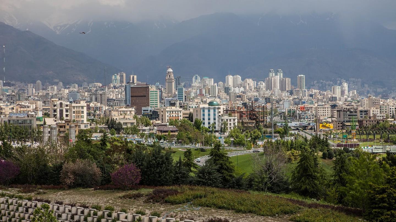 Tehran   © Ninara / Flickr