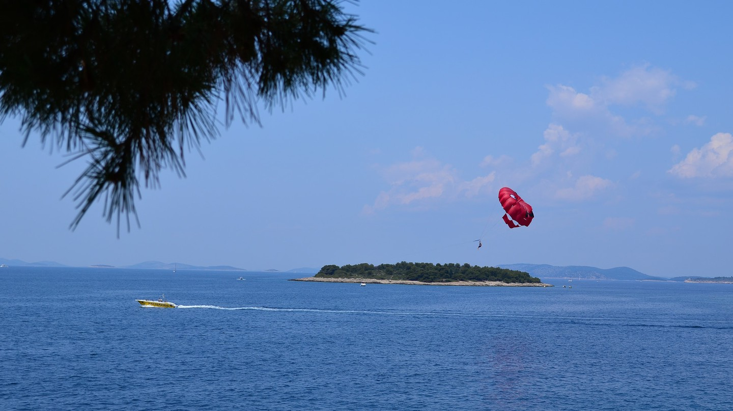 Summer in Croatia | © D-15 Photography/Flickr