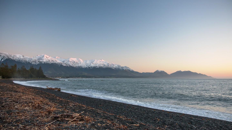 Kaikoura | © Andrea Schaffer/Flickr