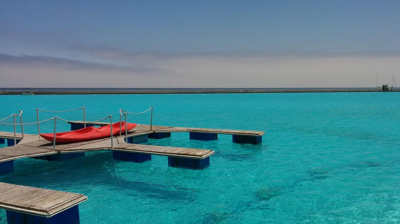 San Alfonso del Mar | © bertconcepts/Flickr