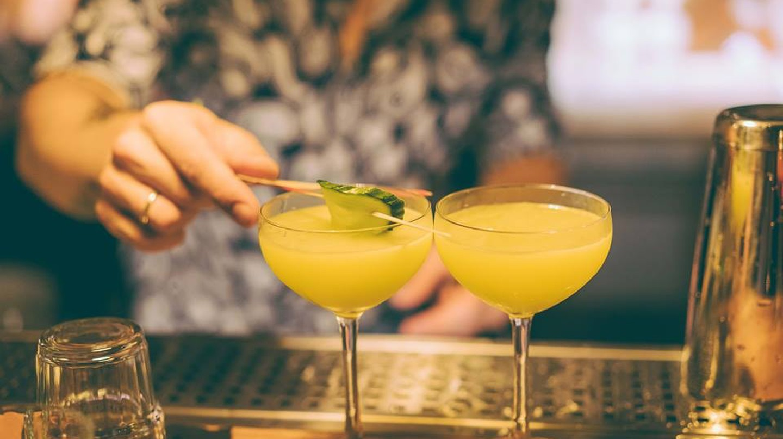 Courtesy of Meerkat Cocktail Safari