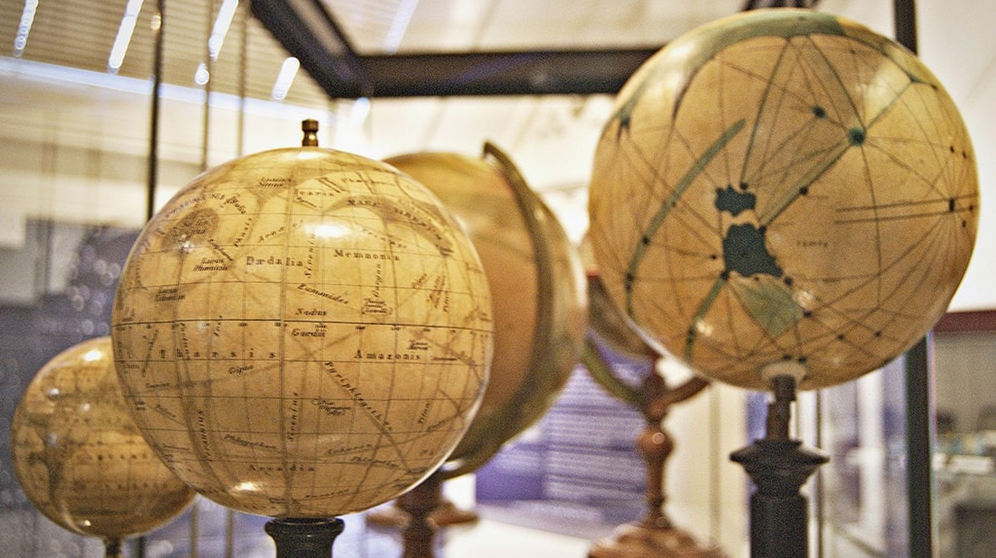 The Top Museums in Cambridge to Visit