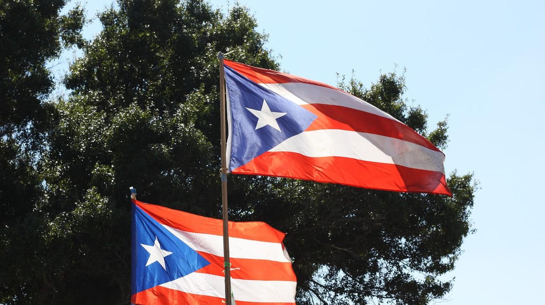 Puerto Rican flag | © Marcus Quigmire/Flickr