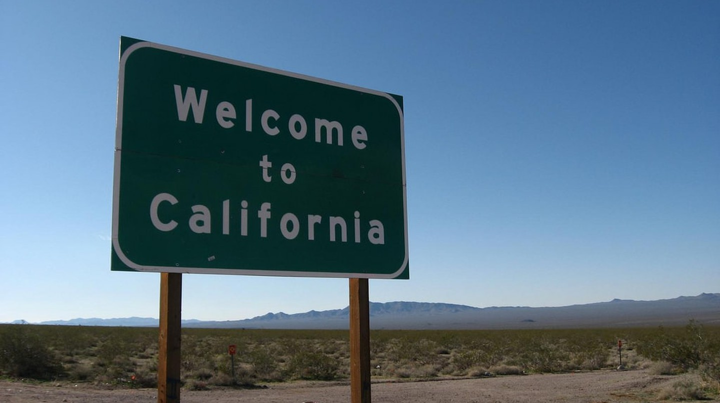 A significant number of Americans have never crossed state lines I © Ken Lund/Flickr